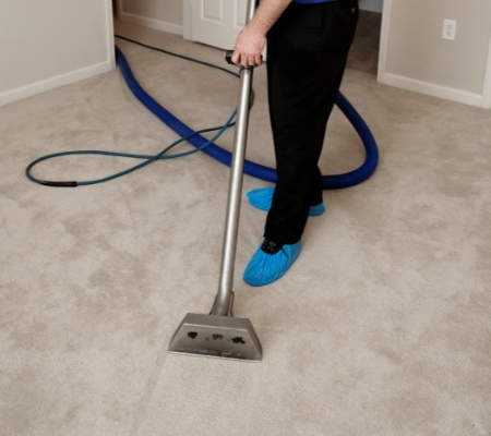 Carpet Cleaning Denver - Advance Carpet